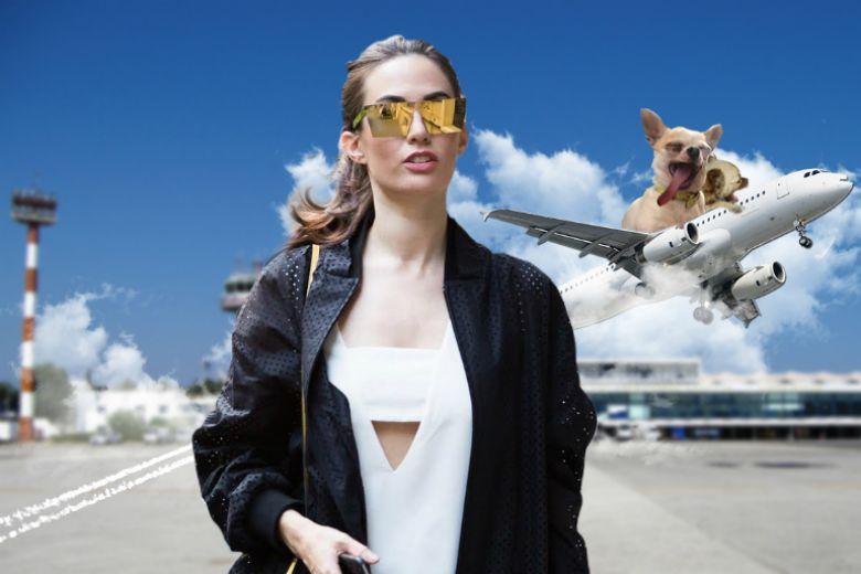 Le otto persone più fastidiose da incontrare in aeroporto