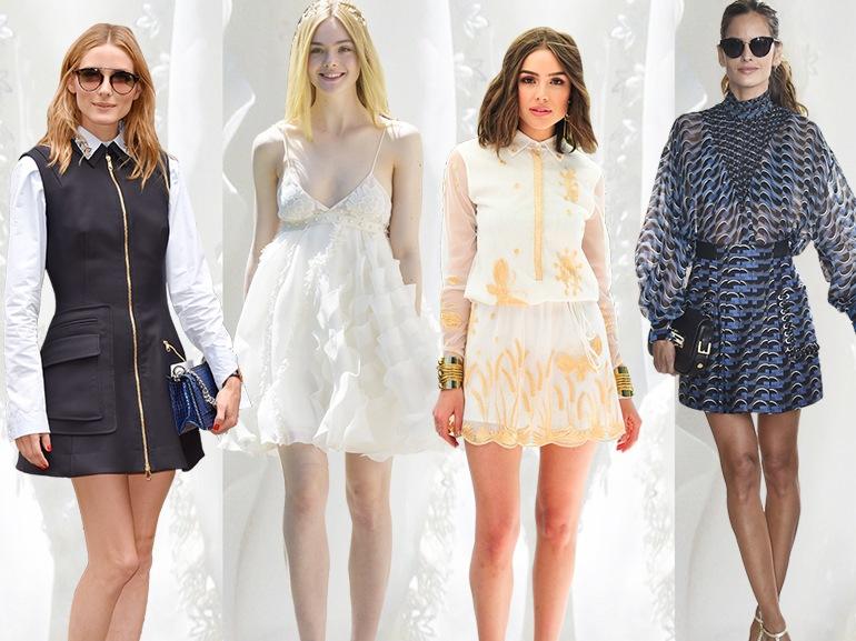 cover mini dress per l'estate le versioni preferite dalle celeb mobile