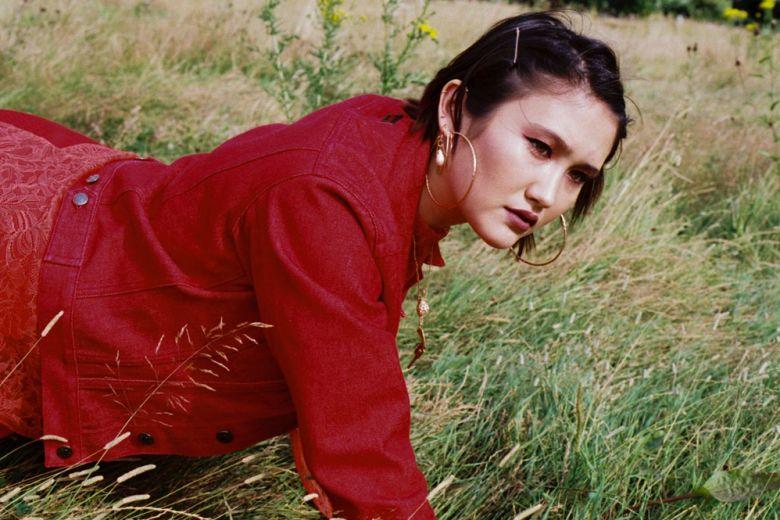 Erika Bowes: non la solita trendsetter