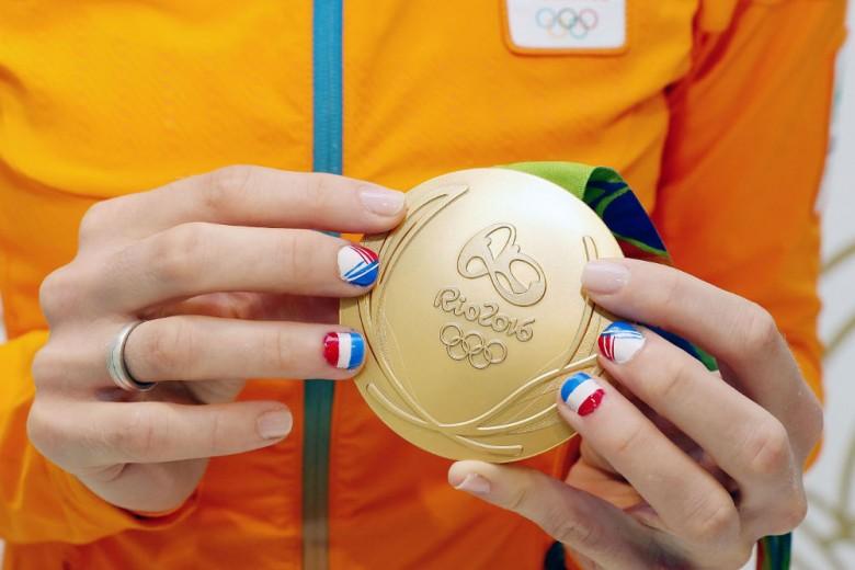 Olimpiadi 2016: i beauty look delle atlete