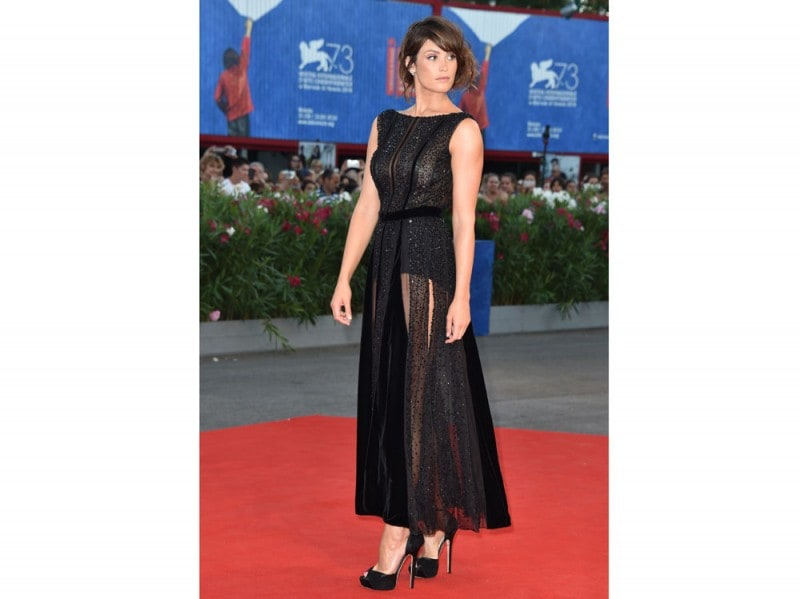 gemma arterton venezia day4