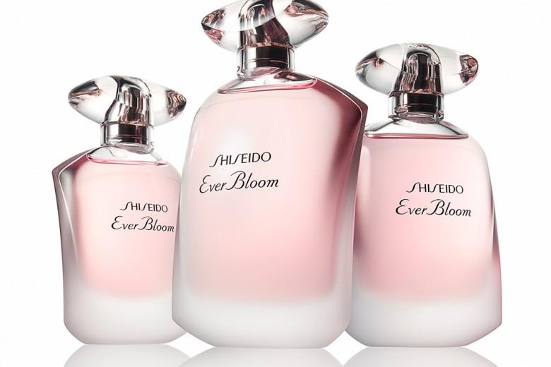 Cinema e sogni hanno lo stesso profumo con Ever Bloom di Shiseido