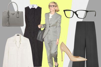 Look da ufficio: i capi e gli accessori da sfoggiare per il rientro