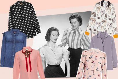 Camicie: le novità per l'autunno 2016