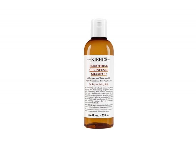 kiehls-Smoothing-Oil-Infused-Shampoo-capelli-lisci