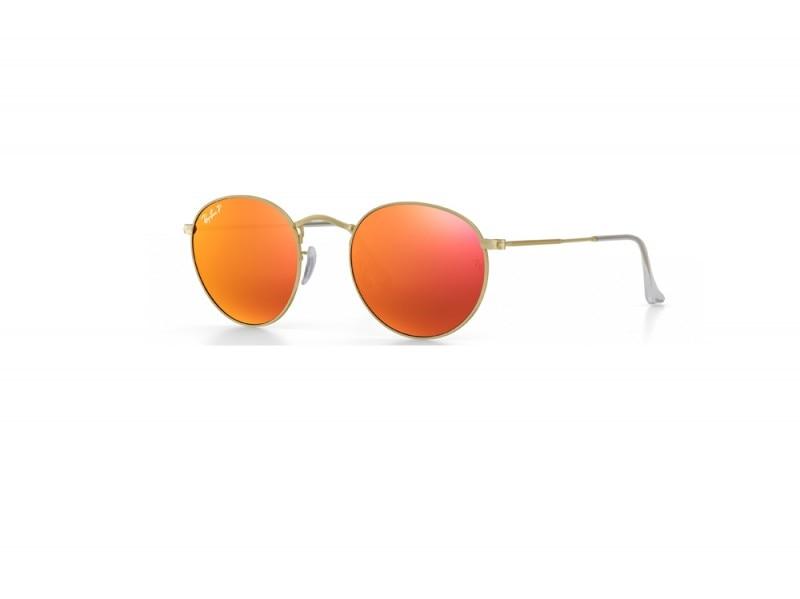 occhiali-ray-ban-arancioni