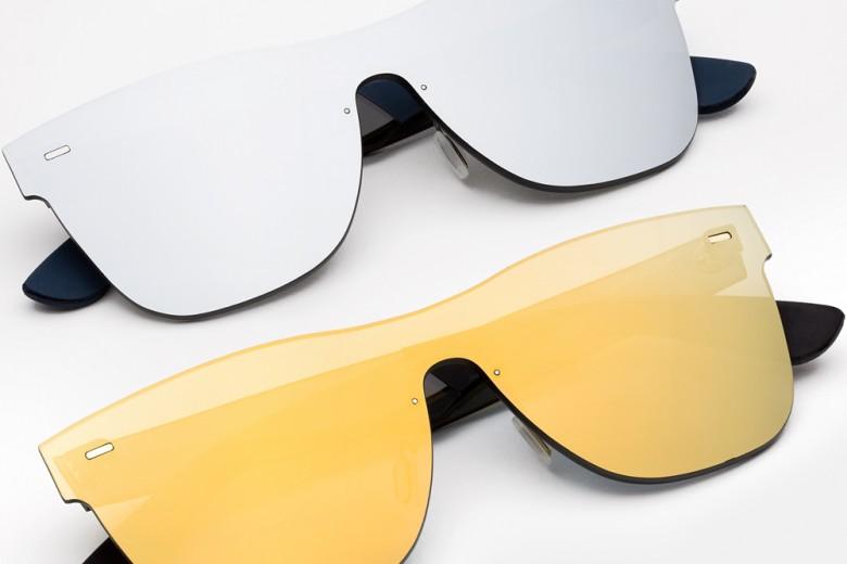 Retrosuperfuture: i nuovi occhiali Super con SlamJam