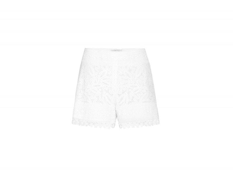shorts tory burch