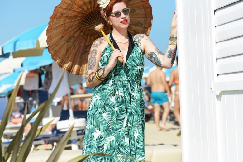Summer Jamboree 2016: street style e look retrò