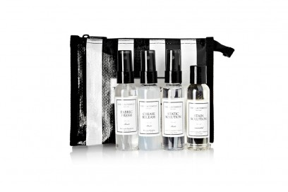 the laundress kit viaggio