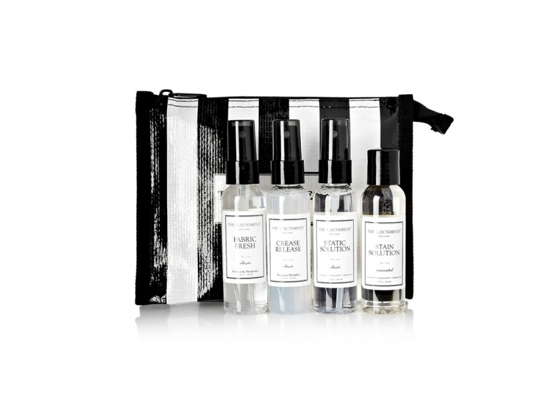 the laundress kit viaggio
