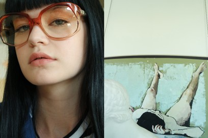 look occhiali