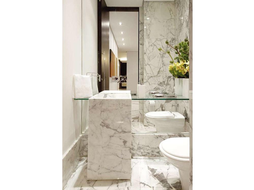 Arredare il bagno idee gallery of mobili design per bagno - Idee specchi per bagno ...