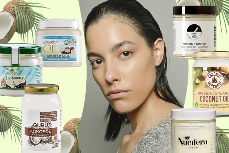 Olio di cocco: i 10 migliori scelti da Grazia.it