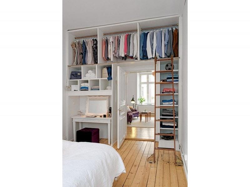 Come arredare una casa piccola 15 idee da copiare subito for Arredare una casa piccola