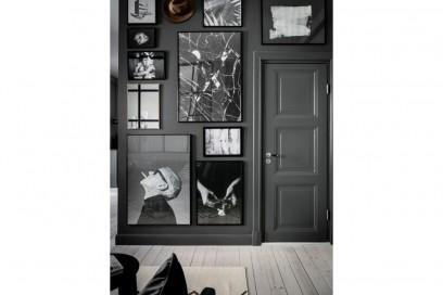 15.come-arredare-una-casa-piccola-zona-ingresso-decorazione-foto-bianco-e-nero