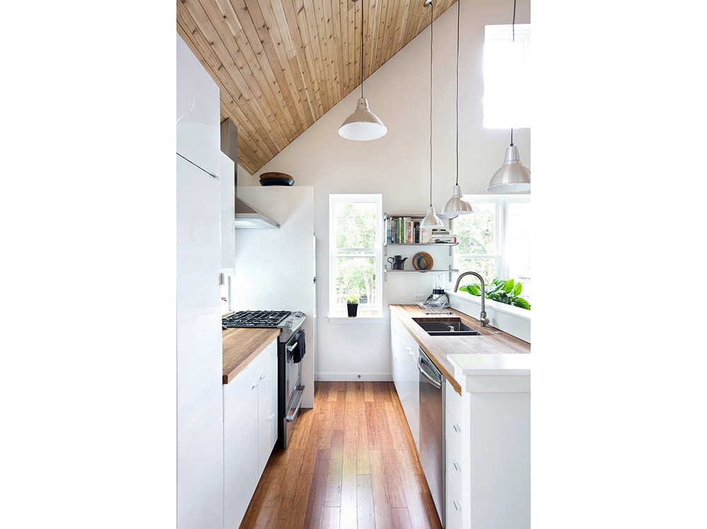 7.come Arredare Una Casa Piccola Cucina Zona