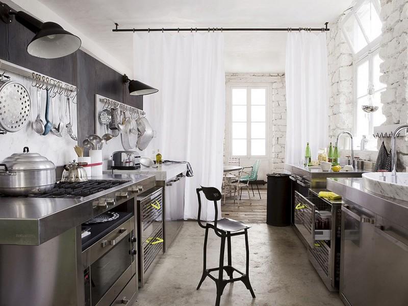 Come Arredare Una Casa Piccola Idee Da Copiare Subito Graziait With Arredo  Cucina Piccola.