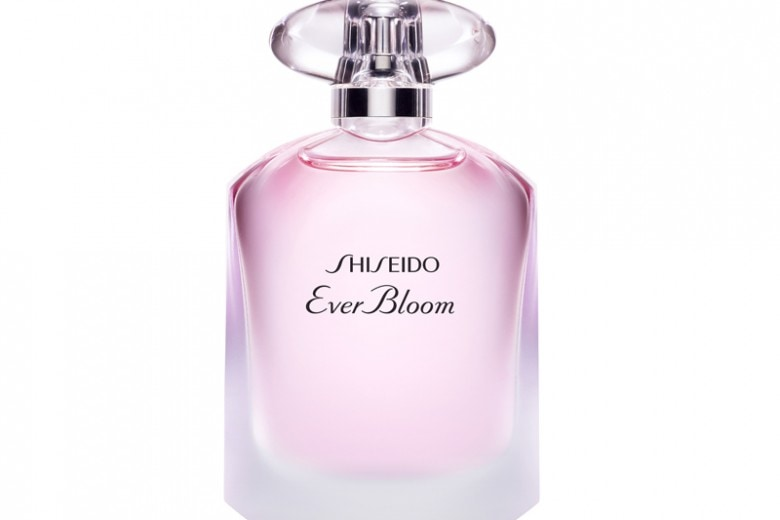 Ever Bloom by Shiseido: unforgettable woman