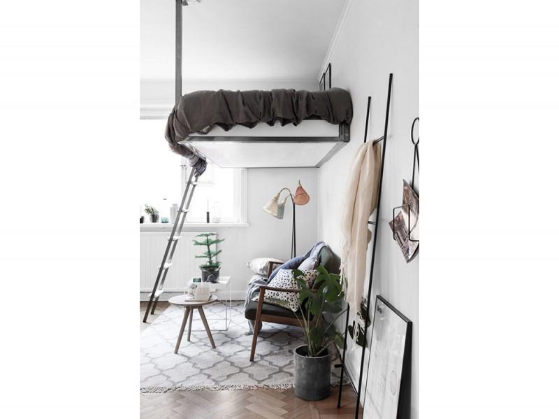 Come arredare una casa piccola 15 idee da copiare subito - Una valigia sul letto streaming ...