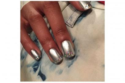 @desigual nail by keri b per mac @nailsbykerib