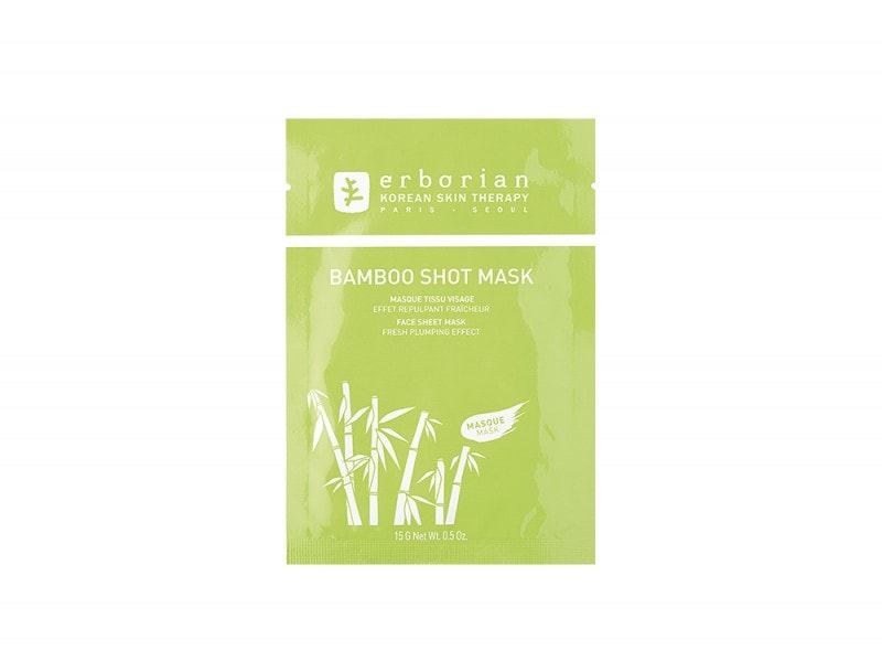 BAMBOO SHOT MASK PACK PRIMAIRE 6AA10185 copia