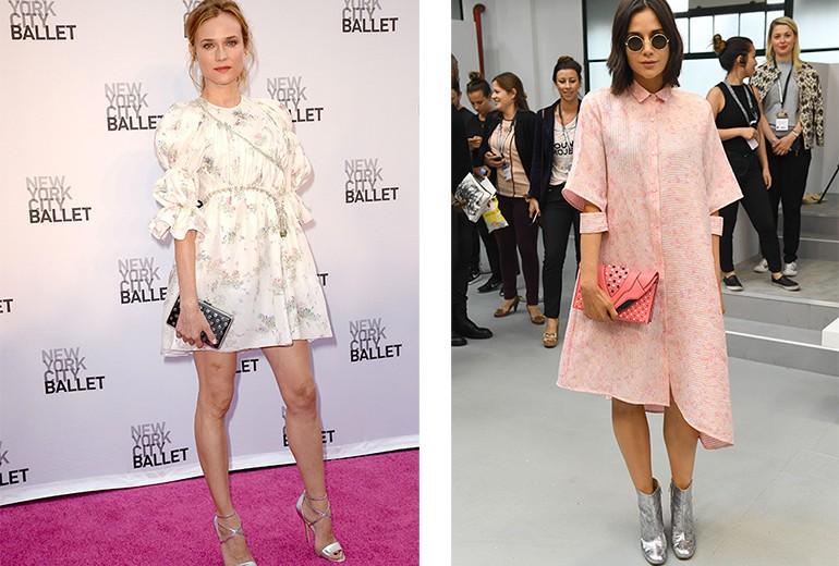 Le best dressed della settimana: da Lupita Nyong'o a Diane Kruger