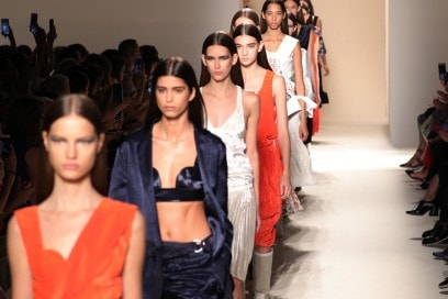 Il meglio della New York Fashion Week