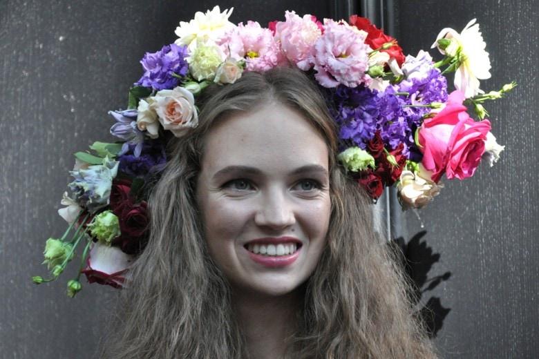 Dolce & Gabbana Primavera/Estate 2017: il trucco nei colori tropicali