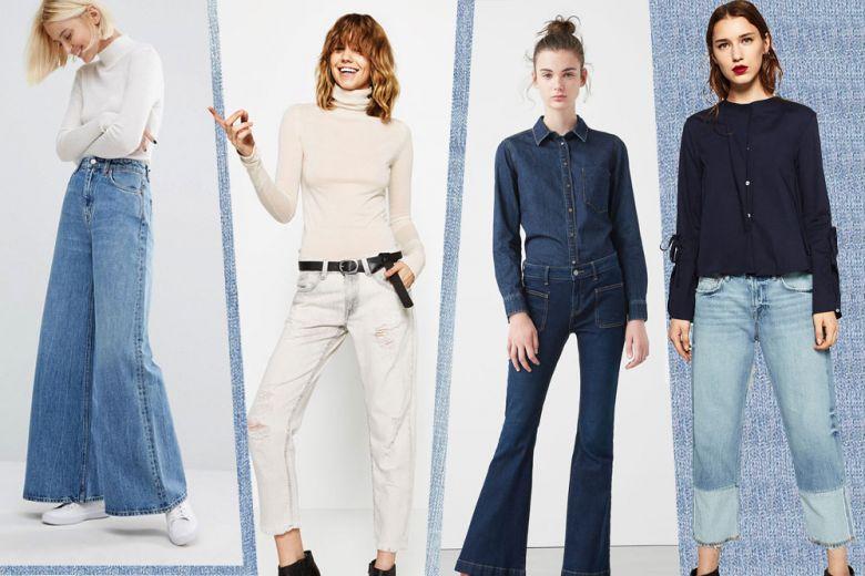 Come scegliere i jeans giusti