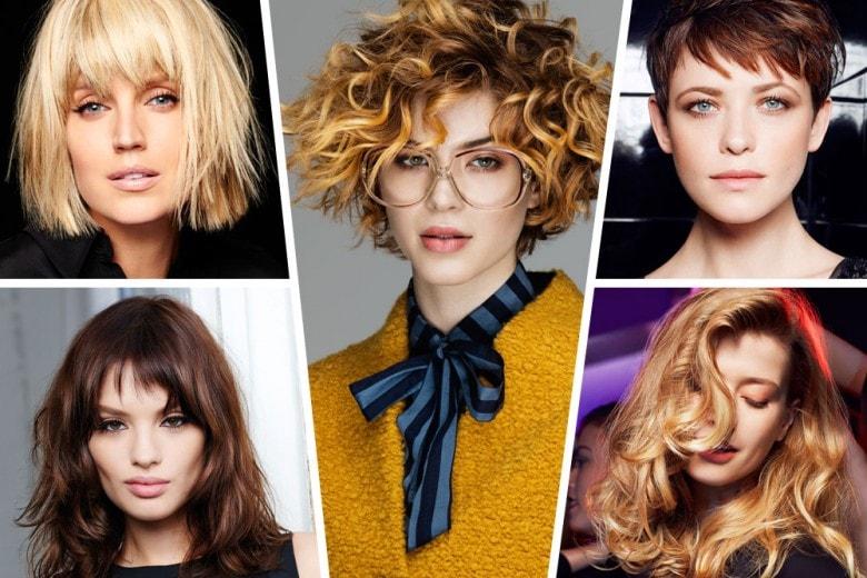 Tagli capelli: i più belli dai saloni per l'Autunno-Inverno