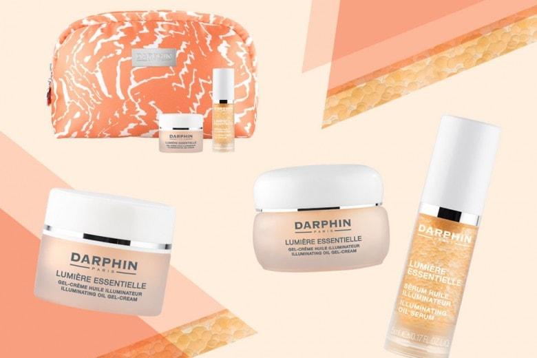 Lumière Essentielle di Darphin: per una pelle luminosa e idratata