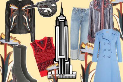I must have da New York per l'Autunno-Inverno 2016/17