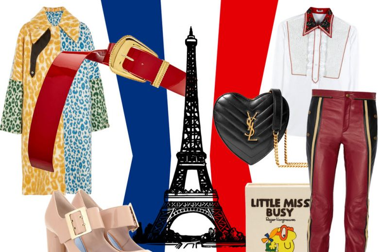 I must have da Parigi per l'Autunno-Inverno 2016/17