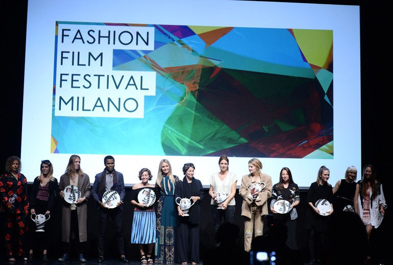Fashion Film Festival Milano: i vincitori della terza edizione