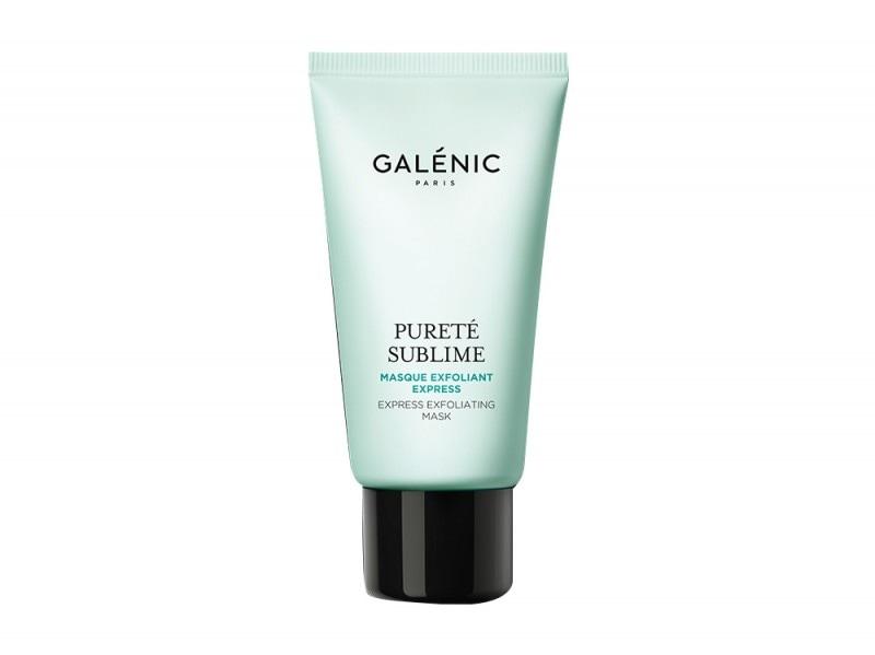 GALENIC – PuretC¦º Sublime Maschera esfoliante express