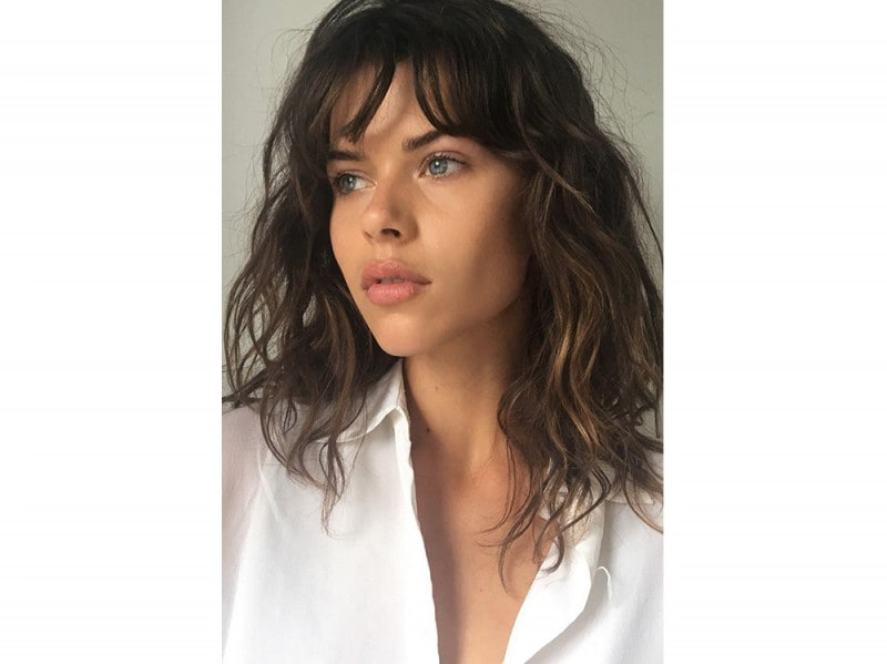 Georgia Fowler instagram