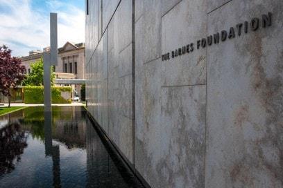 I-musei-cittadini-Philadelphia-Burnes-Foundation-Rodin-Museum-Philadelphia-Museum-of-Art-