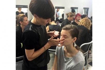 marni backstage beauty mac cosmetics 05