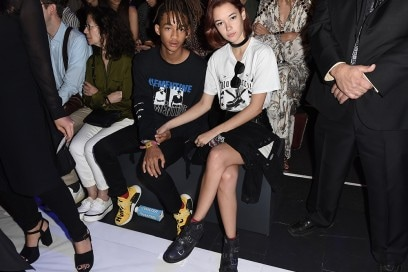 Jaden-Smith-and-Sarah-Snyder-nyfw