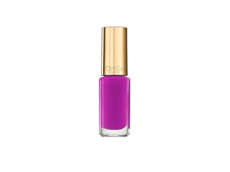 L_Oreal_Paris-Unghie-Color_Riche_Le_Vernis Flashing Lilac