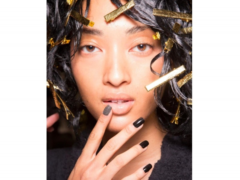 Manicure-LFW-trend-beauty