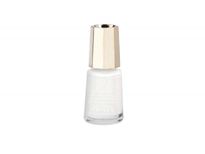 Mavala-Unghie-Mini_Color 49 white
