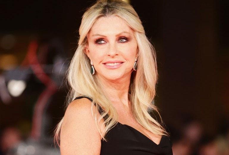 Paola Ferrari: Non fate vincere sempre gli uomini