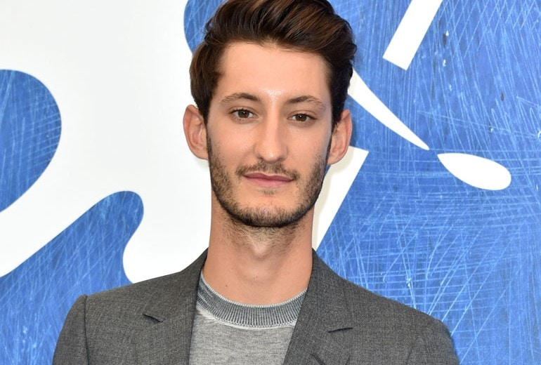 Pierre Niney: il rapinatore di anime