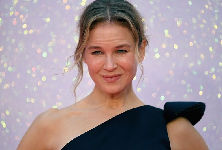 Renée Zellweger: Più mi criticate più mi sento forte