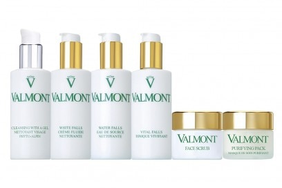 Valmont – linea detersione