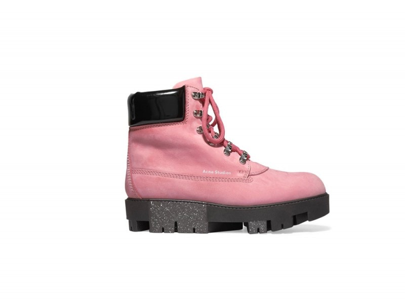 acne-studios-pink-boots