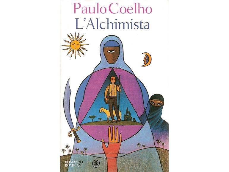 alchimista libro