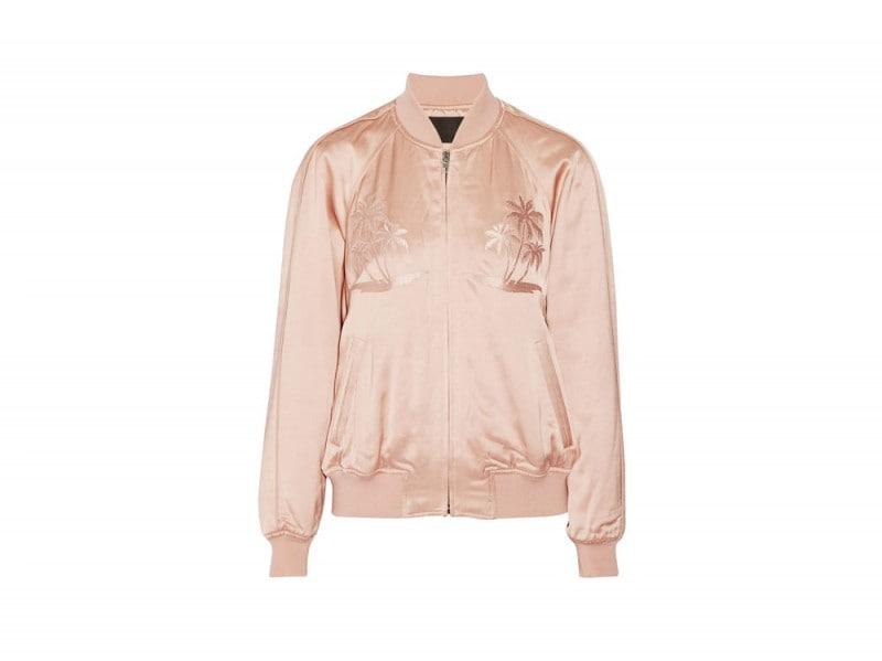 alexaner-wang-bomber-rosa